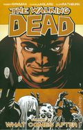 Walking Dead TPB (2004-Present Image) 18-REP