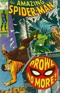 Amazing Spider-Man (1963 1st Series) UK Edition 79UK