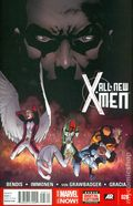 All New X-Men (2012) 28A