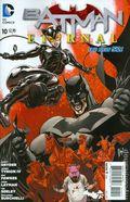 Batman Eternal (2014) 10