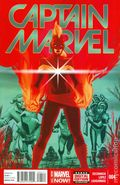 Captain Marvel (2014 8th Series) 4