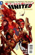 Justice League United (2014 DC) 2C
