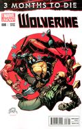 Wolverine (2014 5th Series) 8B