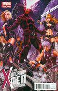 Uncanny X-Men Special (2014) 1B