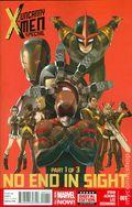 Uncanny X-Men Special (2014) 1A