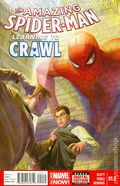 Amazing Spider-Man (2014 3rd Series) 1.2A