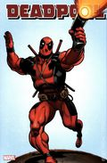 Deadpool HC (2011 Marvel) Deluxe Edition 1-REP