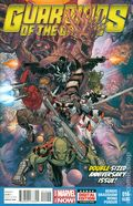 Guardians of the Galaxy (2013 3rd Series) 14B