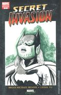 Secret Invasion (2008) 1BG-SKETCH