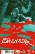Punisher (2014 10th Series) 7