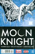 Moon Knight (2014 5th Series) 3C