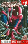 Amazing Spider-Man (2014 3rd Series) 1M
