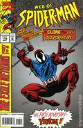 Web of Spider-Man (1985 1st Series) 118