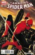 Amazing Spider-Man (2014 3rd Series) 1HASTINGS