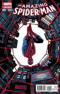 Amazing Spider-Man (2014 3rd Series) 1DCBS