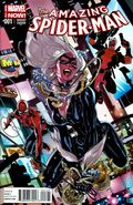 Amazing Spider-Man (2014 3rd Series) 1M&M