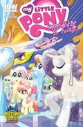 My Little Pony Friendship is Magic (2012 IDW) 5MIDTOWN