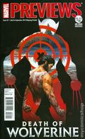 Marvel Previews (2012) Marvel Now 24