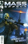 Mass Effect Foundation (2013 Dark Horse) 12
