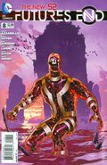 New 52 Futures End (2014) 8