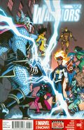 New Warriors (2014 5th Series) 6