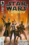 Star Wars Legacy 2 (2013 Dark Horse) 16