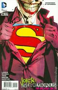 Adventures of Superman (2013) 2nd Series 14A