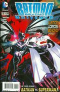 Batman Beyond Universe (2013) 11