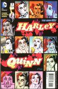 Harley Quinn (2013) 7C