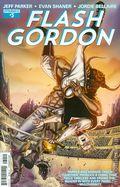 Flash Gordon (2014 Dynamite) 3A