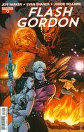 Flash Gordon (2014 Dynamite) 3B