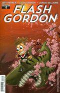 Flash Gordon (2014 Dynamite) 3C