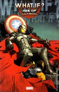 What If Age of Ultron TPB (2014 Marvel) 1-1ST