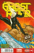All New Ghost Rider (2014) 4A