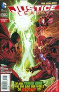 Justice League (2011) 31COMBO