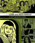 Luba and Her Family TPB (2014 Fantagraphics) A Love and Rockets Book 1-1ST