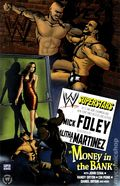 WWE Superstars TPB (2014 Super Genius) 1-1ST