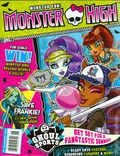Monster High Magazine (2012) 8