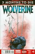 Wolverine (2014 5th Series) 9A