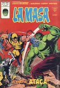 Incredible Hulk (1970 Marvel/Mundi Comics) La Masa Spanish Edition 181