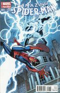 Amazing Spider-Man (2014 3rd Series) 1GHOST