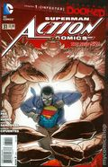 Action Comics (2011 2nd Series) 31C