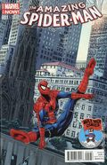 Amazing Spider-Man (2014 3rd Series) 1MILEHIGH