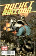 Rocket Raccoon (2014 2nd Series) 1B