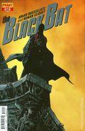 Black Bat (2013 Dynamite) 12A