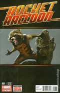 Rocket Raccoon (2014 2nd Series) 1C