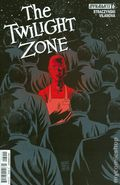Twilight Zone (2014 Dynamite) 6A