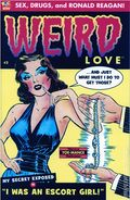Weird Love (2014 IDW) 2