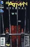 Batman Eternal (2014) 13