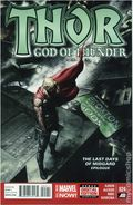 Thor God of Thunder (2012) 24A